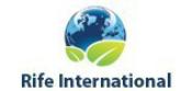 RIFE International