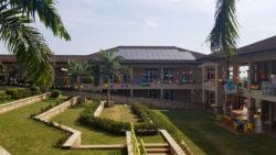 Tumalow School