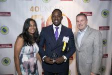 WBJ 40 Under 40 Award